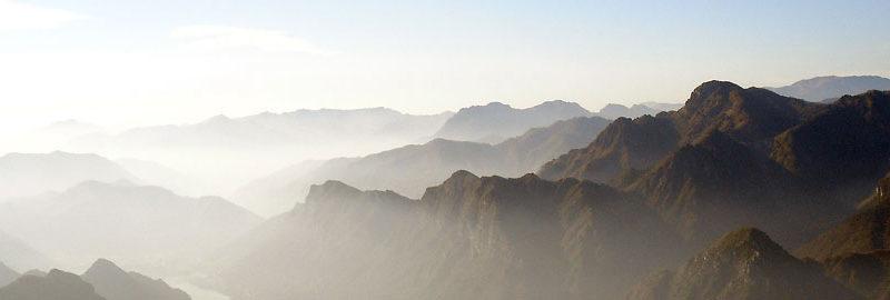 Layers of Haze Alto Garda Bresciano