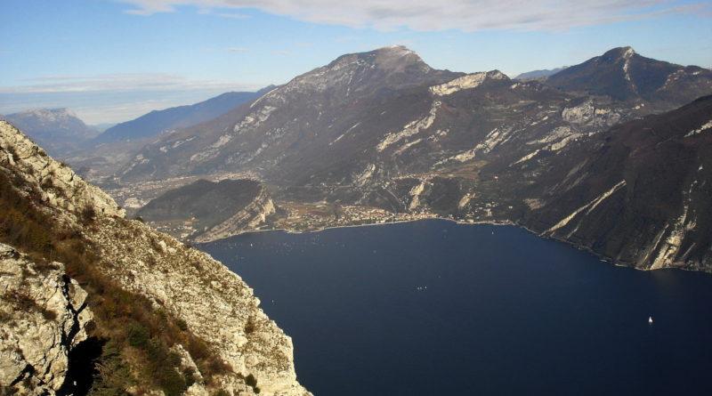 Lake Garda - Gardasee