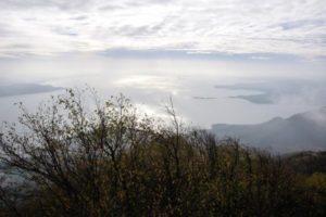 Le montagne del Garda