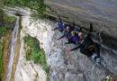 Tignale Canyoning
