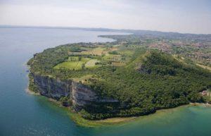 I sentieri del gusto nella riserva naturale della Rocca di Manerba del Garda