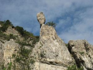 Tremosine: Parco Alto Garda Bresciano