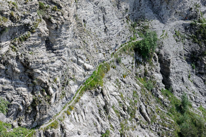sentiero-degli-alpini - GardaCanyon it