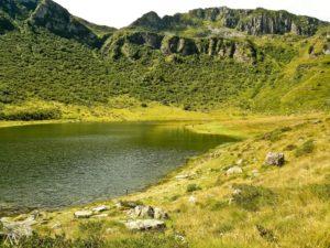 Lago di Vaia