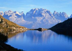 Lago Nambino e Lago Gelato