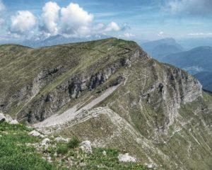 Monte Tofino