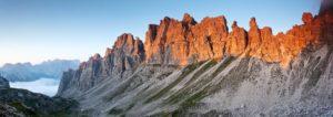 Trekking delle Dolomiti Friulane