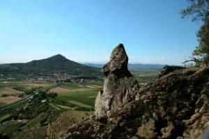 Buso dei Briganti e Monte Cinto