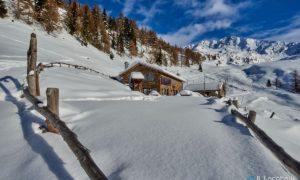 Rifugio Alpe Piazza @ Brescia | Lombardia | Italia