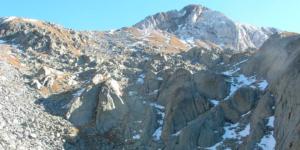 Tour del Monte Frerone - Parco Adamello